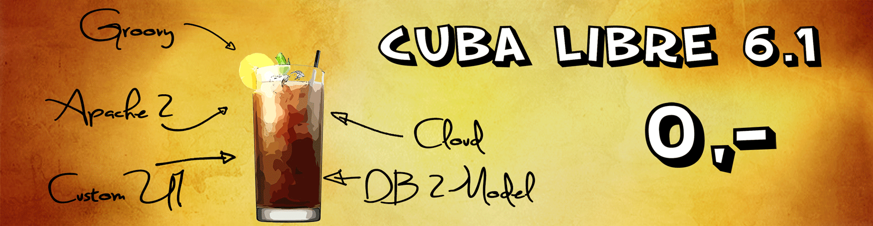 CUBA goes open source with a handful of features